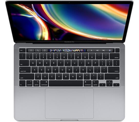 """Apple MacBook Pro 13,3"""" Touch Bar / 1,4GHz / 8GB / 512GB vesmírně šedý (2020) + DOPRAVA ZDARMA"""