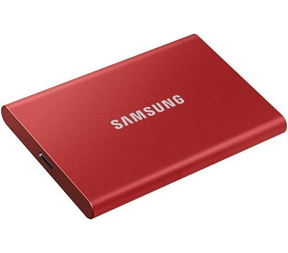 Samsung extern + DOPRAVA ZDARMA