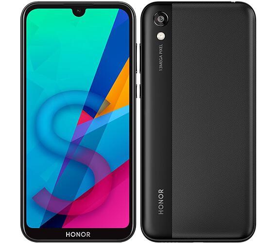 Honor 8S DS 2020 64GB Midnight Black