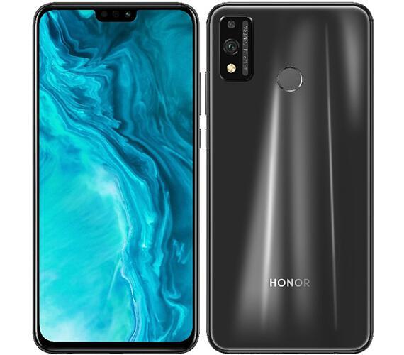 Honor 9X Lite 128GB černý