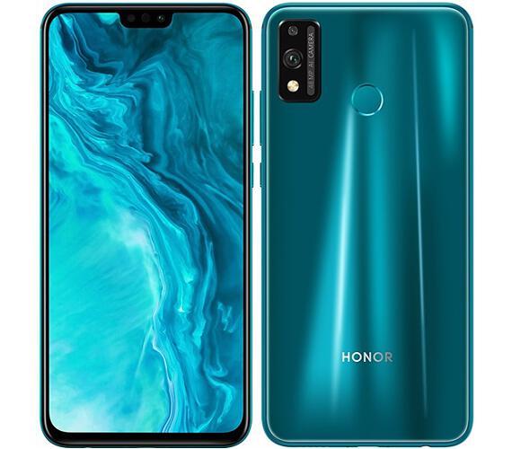 Honor 9X Lite 128GB zelený