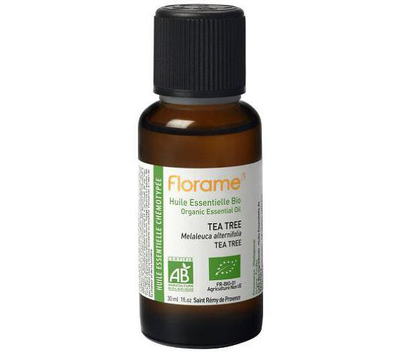 Éterický olej tea tree 30 ml BIO FLORAME