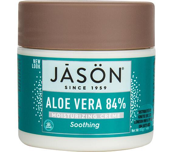 Krém pleťový aloe vera 84% 113 g JASON