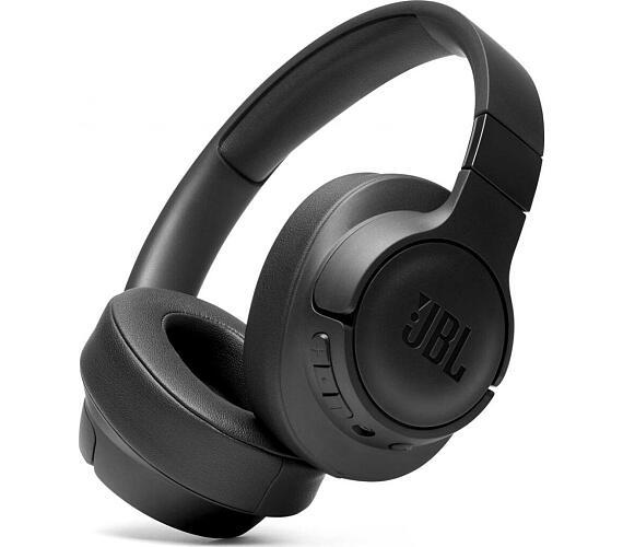 JBL Tune 700BT Black + DOPRAVA ZDARMA