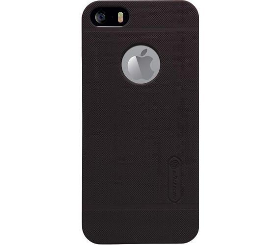 Nillkin Super Frosted kryt iPhone 5/5S/SE černý