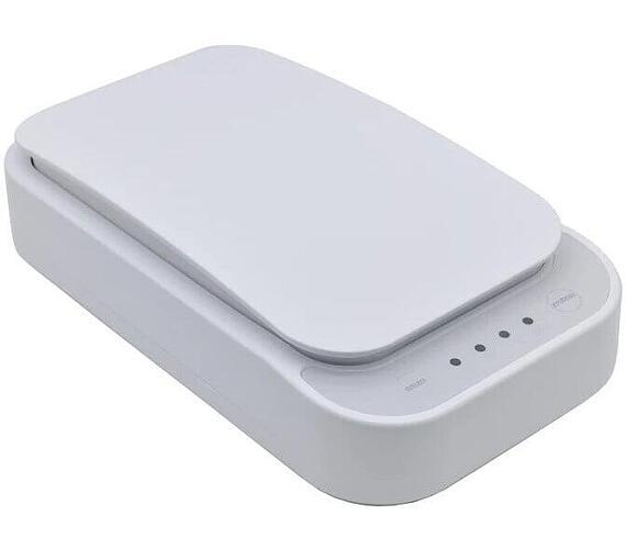 PATONA UV sterilizátor telefonů + DOPRAVA ZDARMA