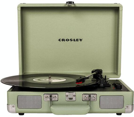 Crosley Cruiser Deluxe Mint