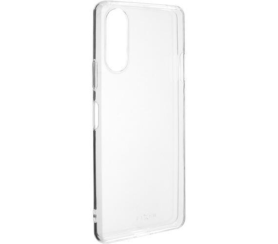 FIXED TPU pouzdro Sony Xperia 10 II čiré