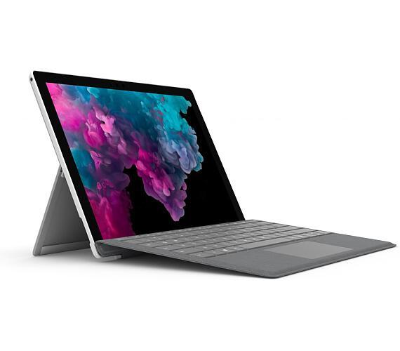 Microsoft Surface Pro 6 - i5-8350U / 8GB / 256GB