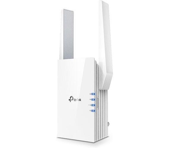 TP-Link RE505X AX1500 WiFi6 Range Extender + DOPRAVA ZDARMA