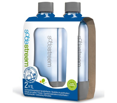 SodaStream PEN 1l GREY/ TP