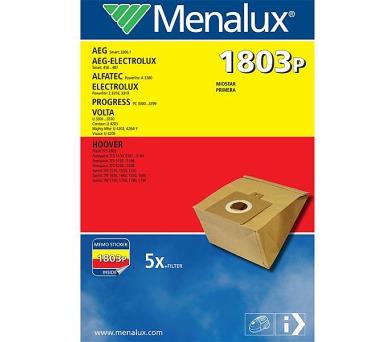 Menalux 1803P do vysavače Zanussi 3300...3341