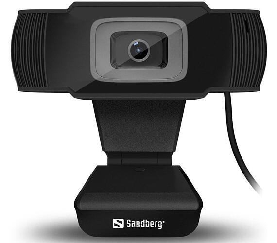 SANDBERG USB Webcam Saver (333-95) + DOPRAVA ZDARMA