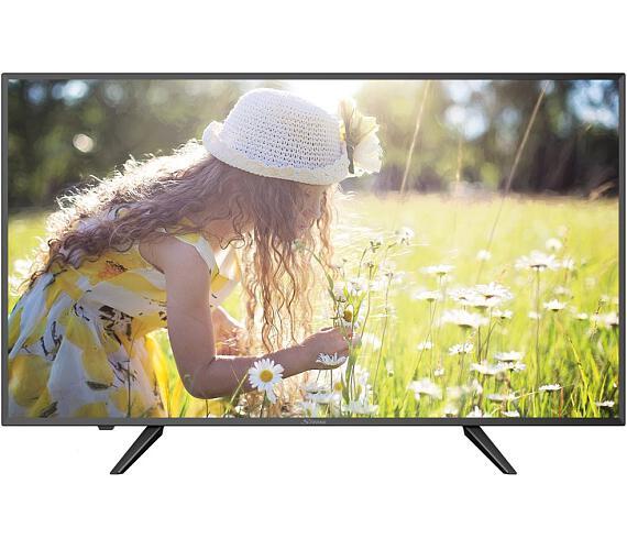 Strong SRT40FC4003 + DVB-T2 OVĚŘENO