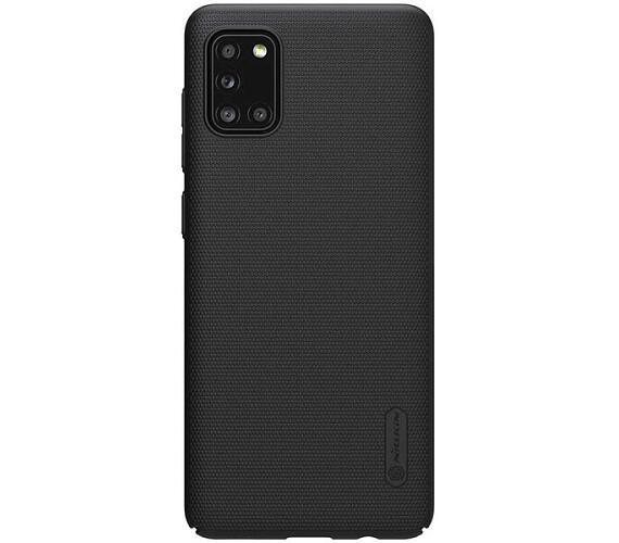 Nillkin Super Frosted kryt Samsung Galaxy A31 černý