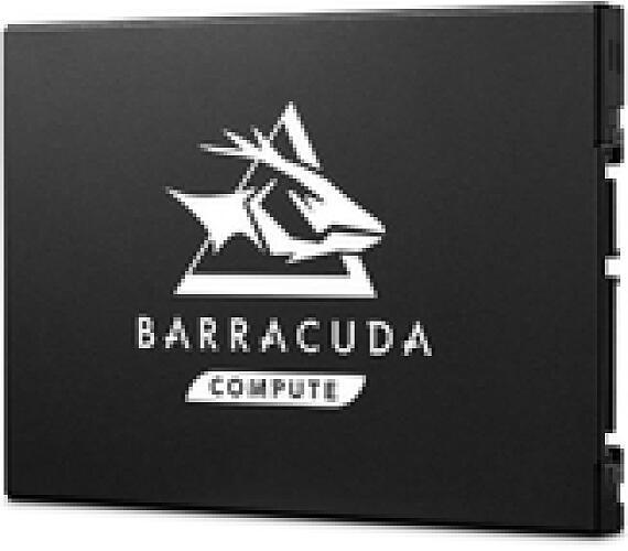 Seagate BarraCuda Q1 SSD SATAIII (ZA480CV1A001)