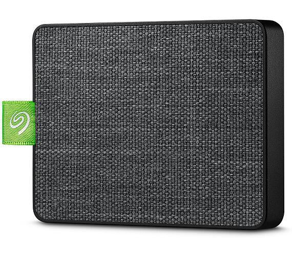 Seagate Ultra Touch SSD 500GB černá (STJW500401) + DOPRAVA ZDARMA