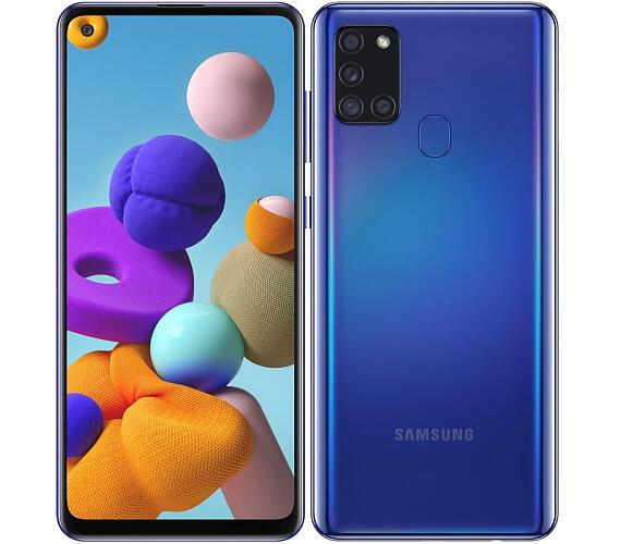 Samsung A217 Galaxy A21s 32GB modrý
