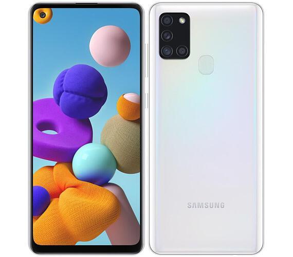 Samsung A217 Galaxy A21s 32GB + DOPRAVA ZDARMA
