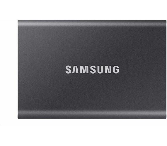 Samsung Externí SSD disk 500 GB černý (MU-PC500T/WW)