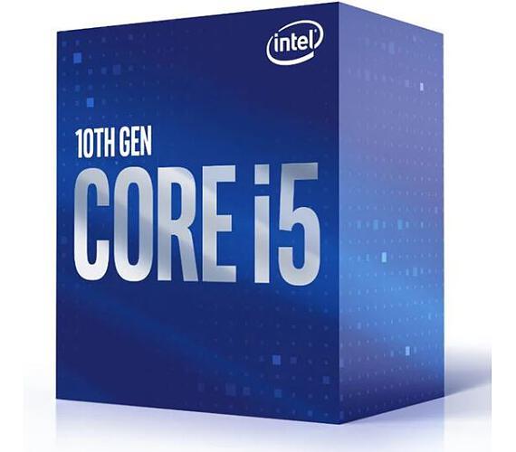 Intel Core i5-10400 BOX (2.9GHz