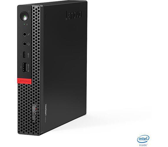 ThinkCentre M920q ZOOM i7-9700T/16GB/128GB SSD/TINY/Win10 IOT Enterprise/3y Premier (10T10009MC)