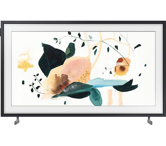 Samsung QE32LS03TB + DVB-T2 OVĚŘENO + DOPRAVA ZDARMA