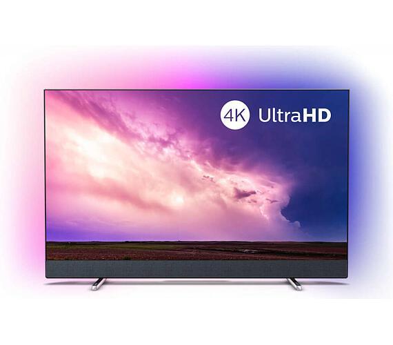 Philips 50PUS8804 + DVB-T2 OVĚŘENO + DOPRAVA ZDARMA