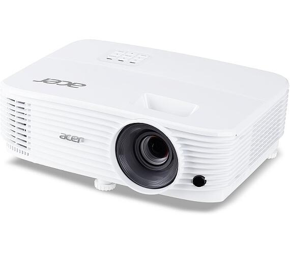 Acer P1155 DLP/3D/800x600 SVGA/4000 ANSI/20000:1/2x HDMI + DOPRAVA ZDARMA