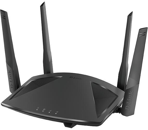 D-Link DIR-X1860 AX1800 Wi-Fi 6 Router