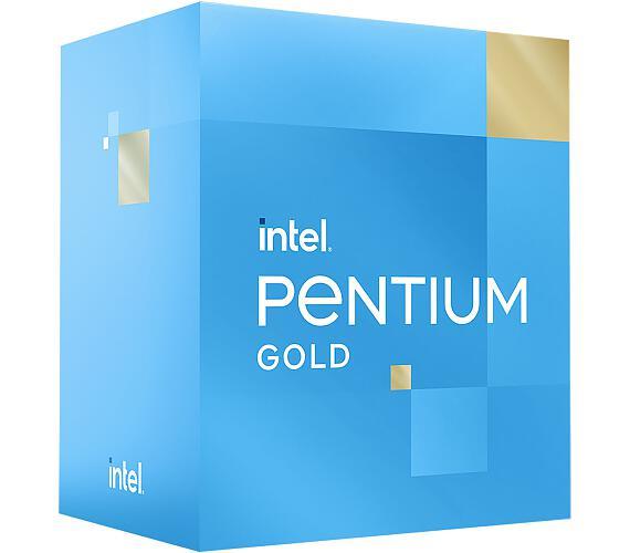Intel Pentium G6400 BOX (4.0GHz