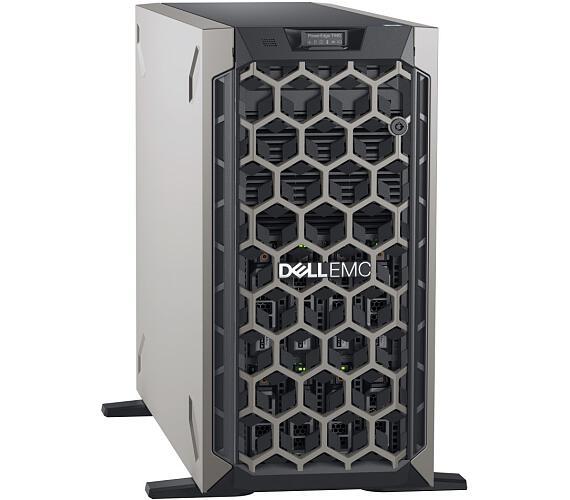Dell PowerEdge T440/ 1x Xeon Silver 4210/ 16GB/ 2x 480GB GB SSD/ H730P/ 2 x 750W/ iDRAC 9 Enterprise/ 3Y Basic on-site (R033W)