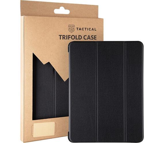 Tactical Book Tri Fold pouzdro Lenovo Tab M7 černé