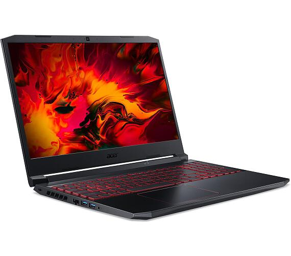 "Acer Nitro 5 (AN515-55-55GD) Core i5-10300H/8GB+8GB/1TB SSD/15,6"" FHD IPS LCD/GF 1650/W10 Home/Black (NH.Q7JEC.003)"