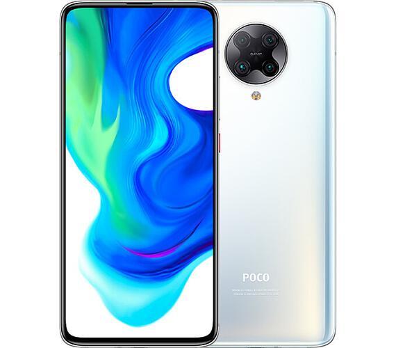 Xiaomi POCO F2 Pro 6GB/128GB 5G Phantom White (968410) + DOPRAVA ZDARMA