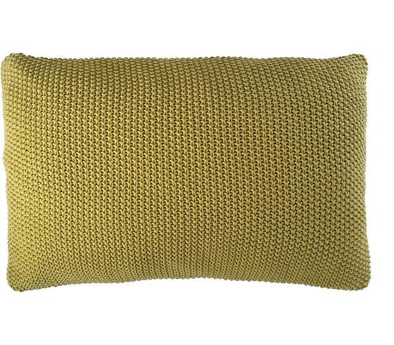 """Vyhřívaný polštář """"Marrakesch"""" z BIO bavlny s termoforem Hugo Frosch Eco Classic Comfort + DOPRAVA Z"""