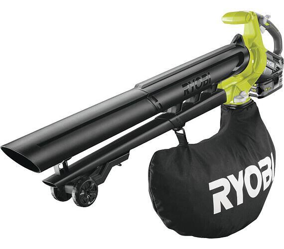 Ryobi RBV1850 + DOPRAVA ZDARMA