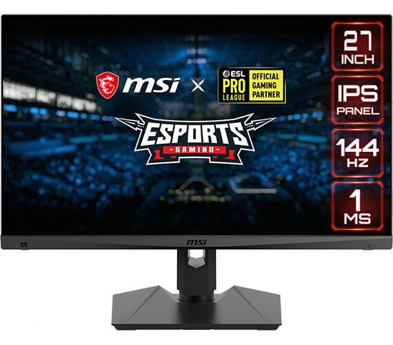 MSI Gaming monitor Optix MAG274R