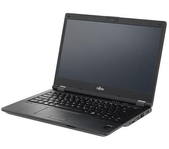 """Fujitsu LIFEBOOK E5410/i5-10210U/8GB/SSD 256GB NVMe/14"""" FHD/FP/W10Pro (VFY:E5410M451FCZ) + DOPRAVA ZDARMA"""