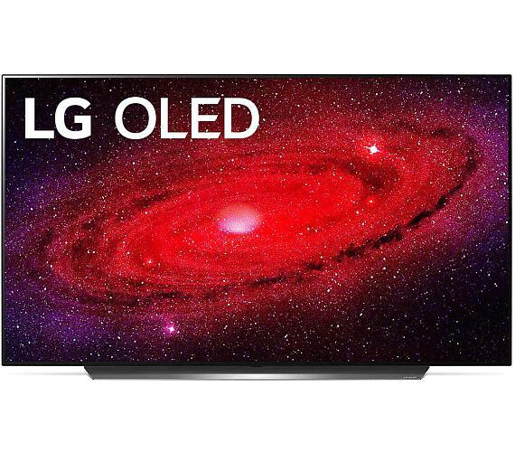 LG OLED55CX + DOPRAVA ZDARMA