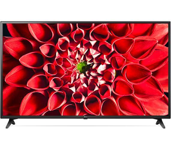 65UN7100 LED ULTRA HD TV LG + DVB-T2 OVĚŘENO + DOPRAVA ZDARMA