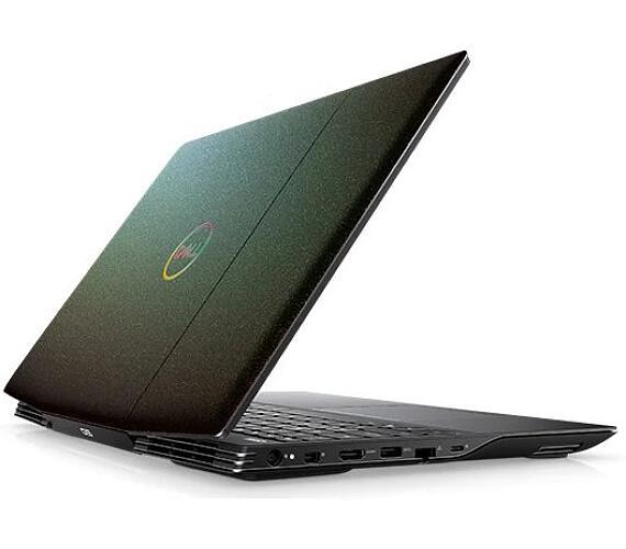 "Dell Inspiron G5 5500 15,6"" FHD i7-10750H/16GB/1TB-SSD/GTX 1660Ti-6GB/FPR/HDMI/2RNBD/W10Home/Černý ("