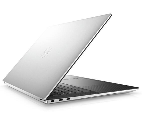 """Dell XPS 9500 15,6"""" FHD+ i7-10750H/16GB/1TB-SSD/1650Ti-4GB/2xTHB/MCR/FPR/W10Home/2RNBD/Stříbrný (N-9500-N2-711S)"""