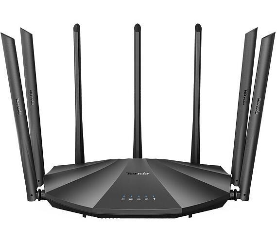 Tenda AC23 WiFi AC Router 2100Mb/s