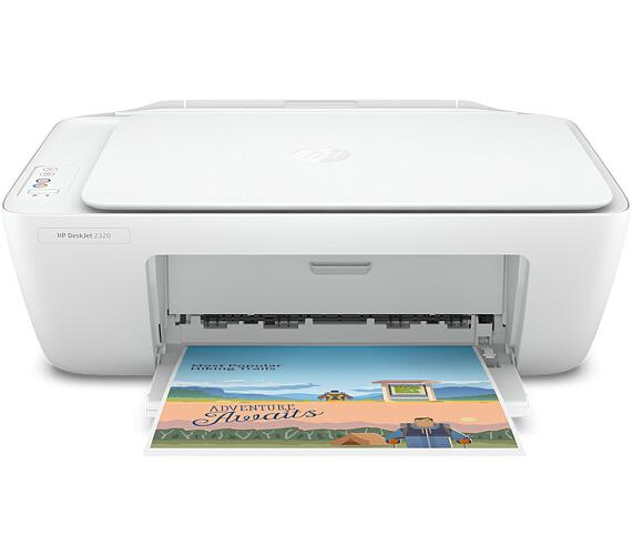 HP DeskJet 2320 All-in-One Printer (7WN42B#670)