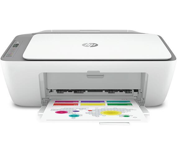 HP DeskJet 2720 All-in-One Printer (3XV18B#670)