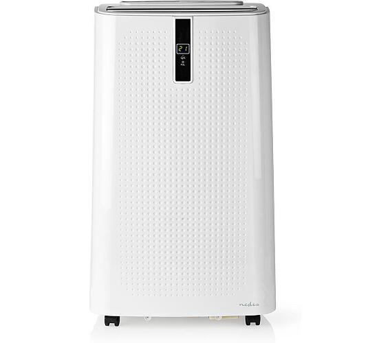 SmartLife Klimatizace / Wi-Fi / 9000 BTU / 80 m / Funkce čištění vzduchu / Odvlhčování / Android™ & iOS / Energetická třída: A / 3-Rychlostní / 65 dB / Bílá / Černá + DOPRAVA ZDARMA