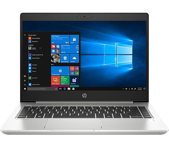 "HP ProBook 445 G7 14"" R5-4500U/8GB/512SSD/W10 (12X16EA#BCM)"