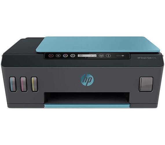 HP Smart Tank 516 Wireless All-in-One (3YW70A#670)