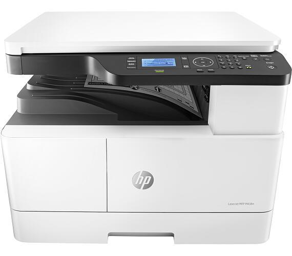 HP LaserJet MFP M438n /A3 (8AF43A#B19)
